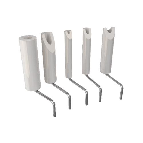 Ceramic Holding Pins Set - Pins cuisson céramique 230222