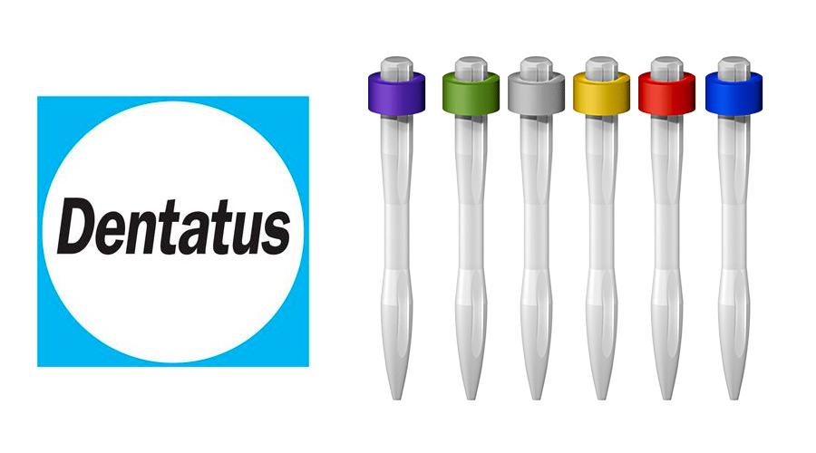 Ancrages et Ténons Luscent Dentatus