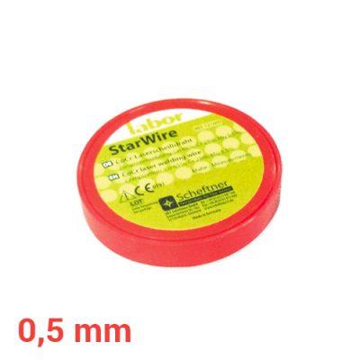 StarWire Rouleau de soudure laser CoCr 0,5mm 121500