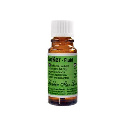 IsoKer Fluid 10 ml Isolant Plâtre Céramique 230350