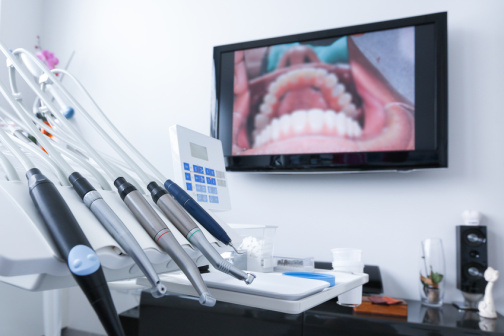 Protetik Fournitures, matières, pièces et matériel dentaire