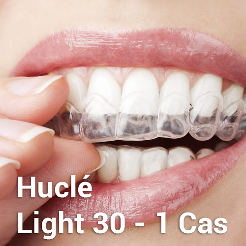 Huclé Light 30 - 1 Cas