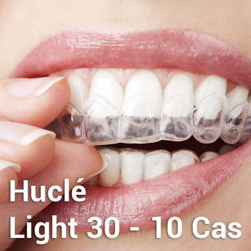 Huclé Light 30 - 10 Cas